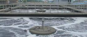 造纸污水一般有三个来源