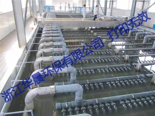 昆山水厂膜处理器