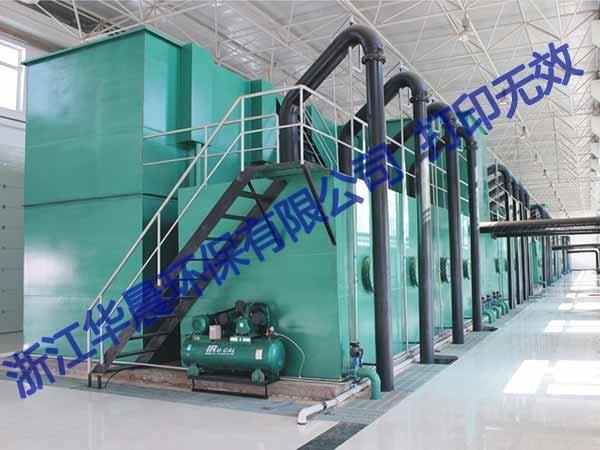天津重力式一体化净水器
