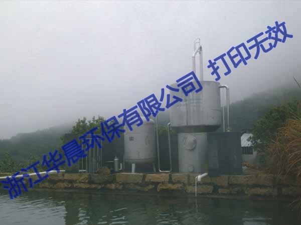 天津安装一体化净水器