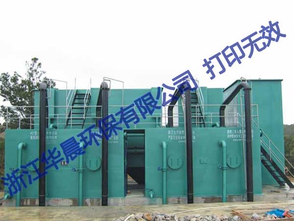 天津一体化全自动净水器