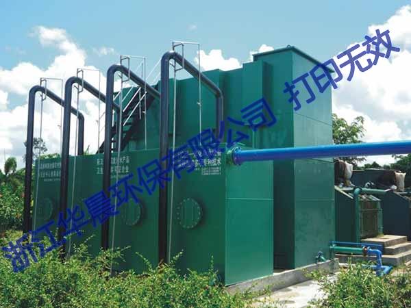 天津全自动一体化净水器