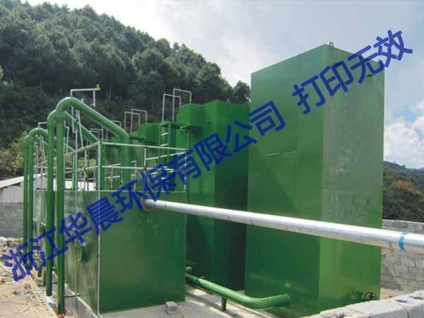 天津一体化净水器